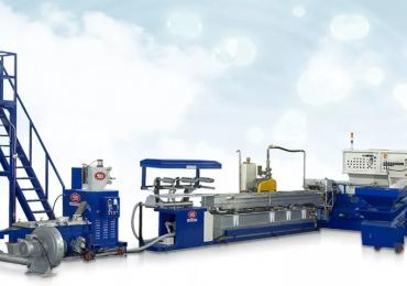 ВЗПИ - Агломерация полимерных отходов