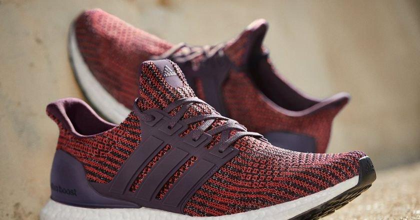 Adidas продал 1 миллион пар кроссовок, произведенных из океанского пластика